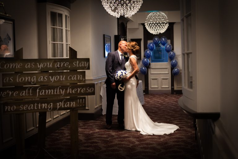 Doncaster wedding photography